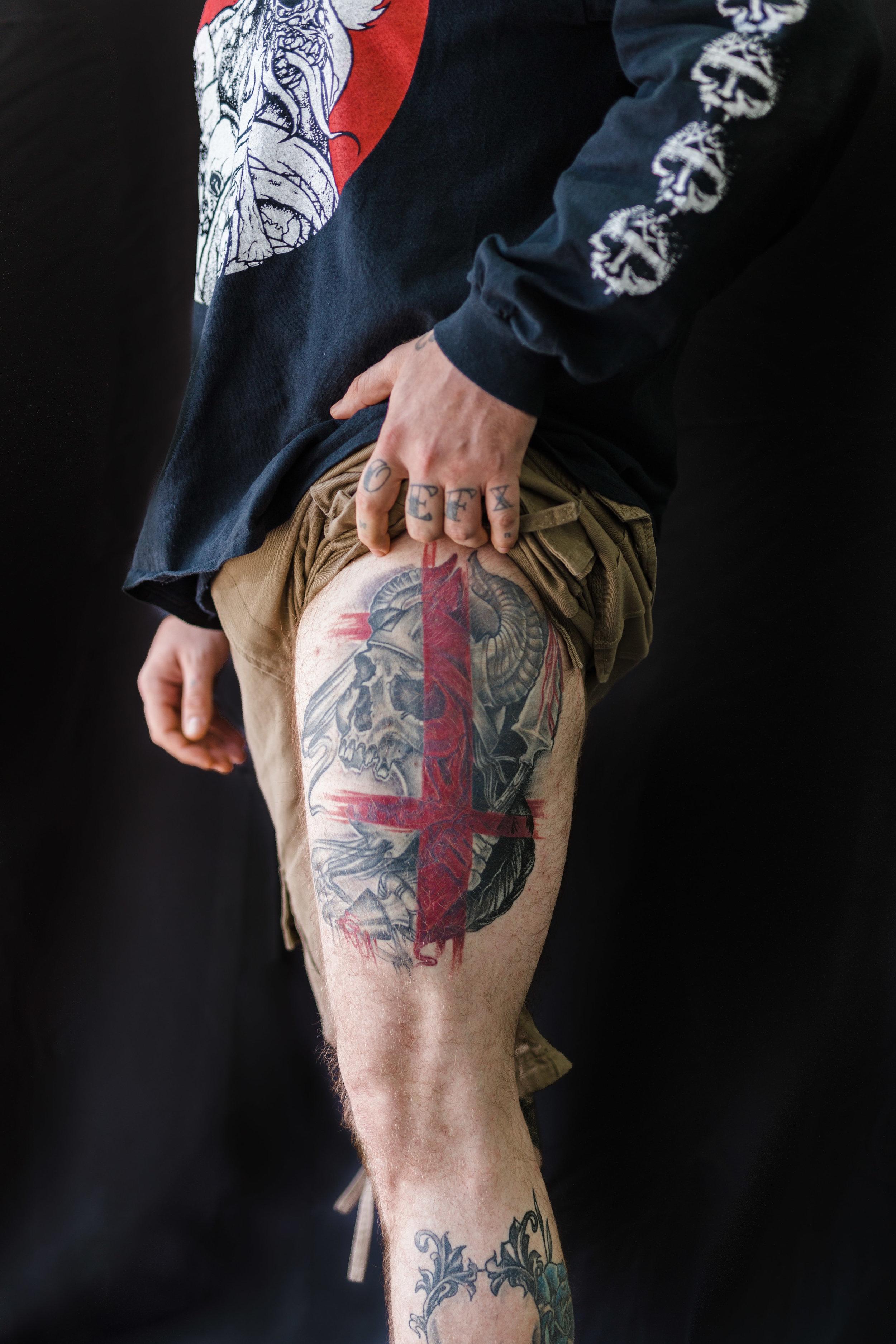 Needle Ink The Heathen Ways Of Overeducated Tattoo Artists