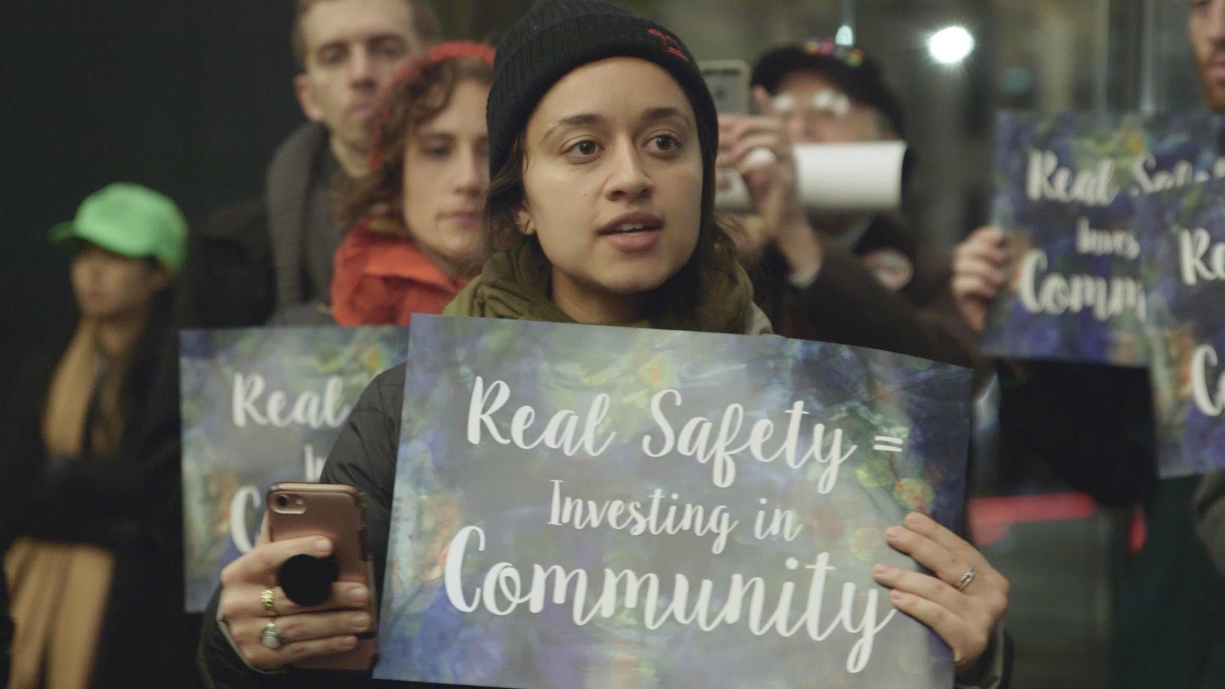 JVP-NYC to ADL: Stop the #DeadlyExchange