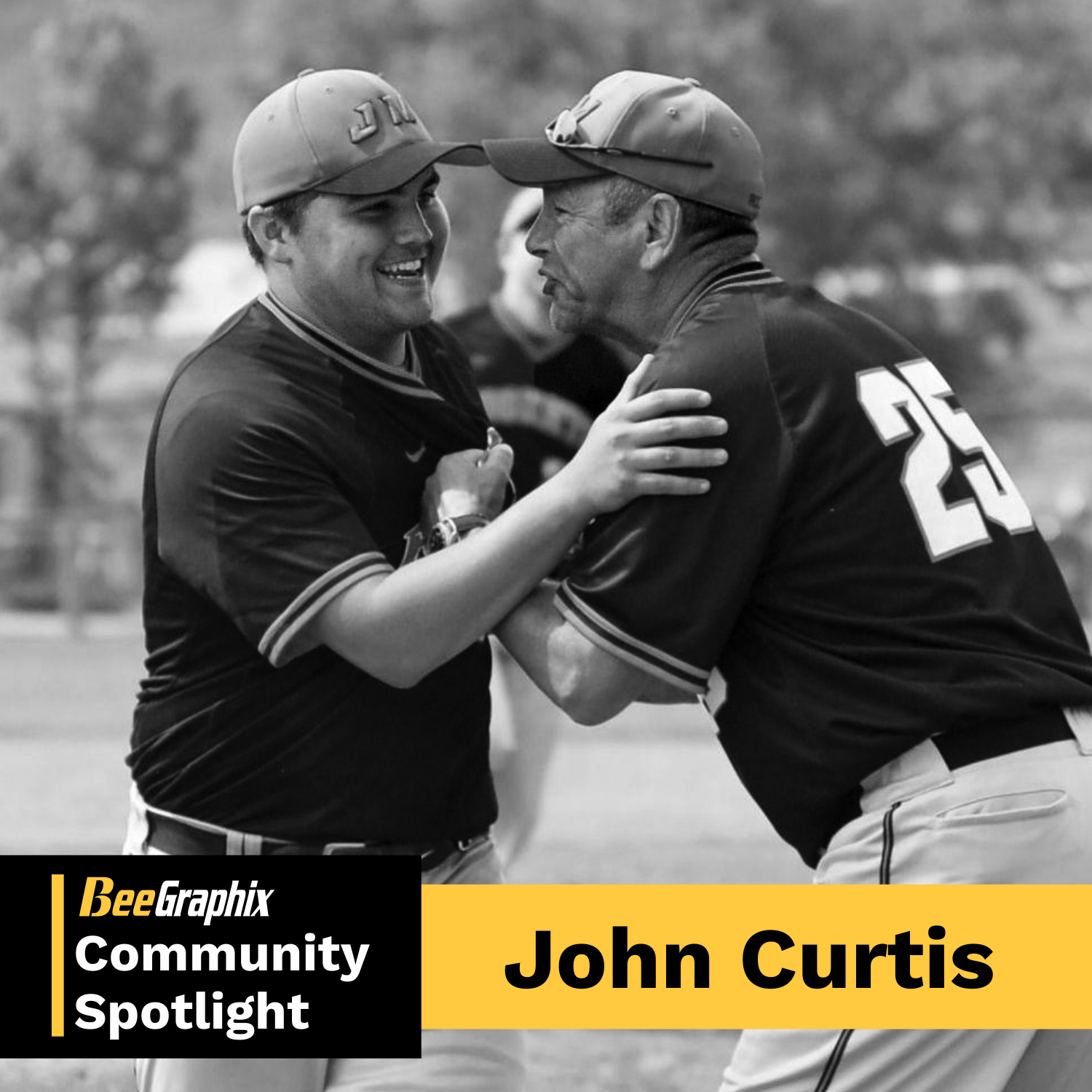 John Curtis - Our next Community Spotlight is our friend, John Curtis. John is a former physical education teacher and current 50 year Head Baseball Coach at Jefferson-Morgan High School. We have known and worked with John for years and we want to recognize him for his great contribution to the Jefferson-Morgan Community. When people go out of their way to make our community a better place, it should not go unnoticed and we would like to thank John for his dedication and hard work! John, we tip our hat to you. Read more about his amazing career as a baseball coach and educator here:https://observer-reporter.com/columns/johnsacco/j-m-s-curtis-still-getting-it-done-in-th/article_ac1ba2d8-596e-11e9-b455-4f3cd45c4333.html?fbclid=IwAR1K1psb-V5QOuDYoU-XjUq9m4CU50od-6XTSiMHOkyNrEvTZlmAYP0mb6k