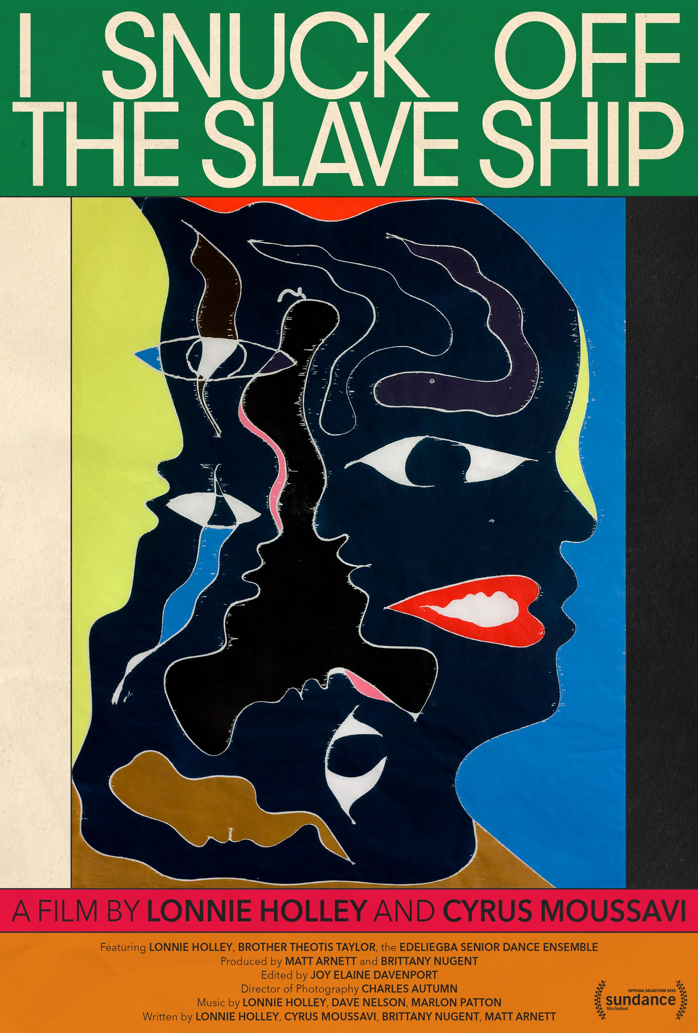 I Snuck Off the Slave Ship, Poster (2434 x 3600).jpg