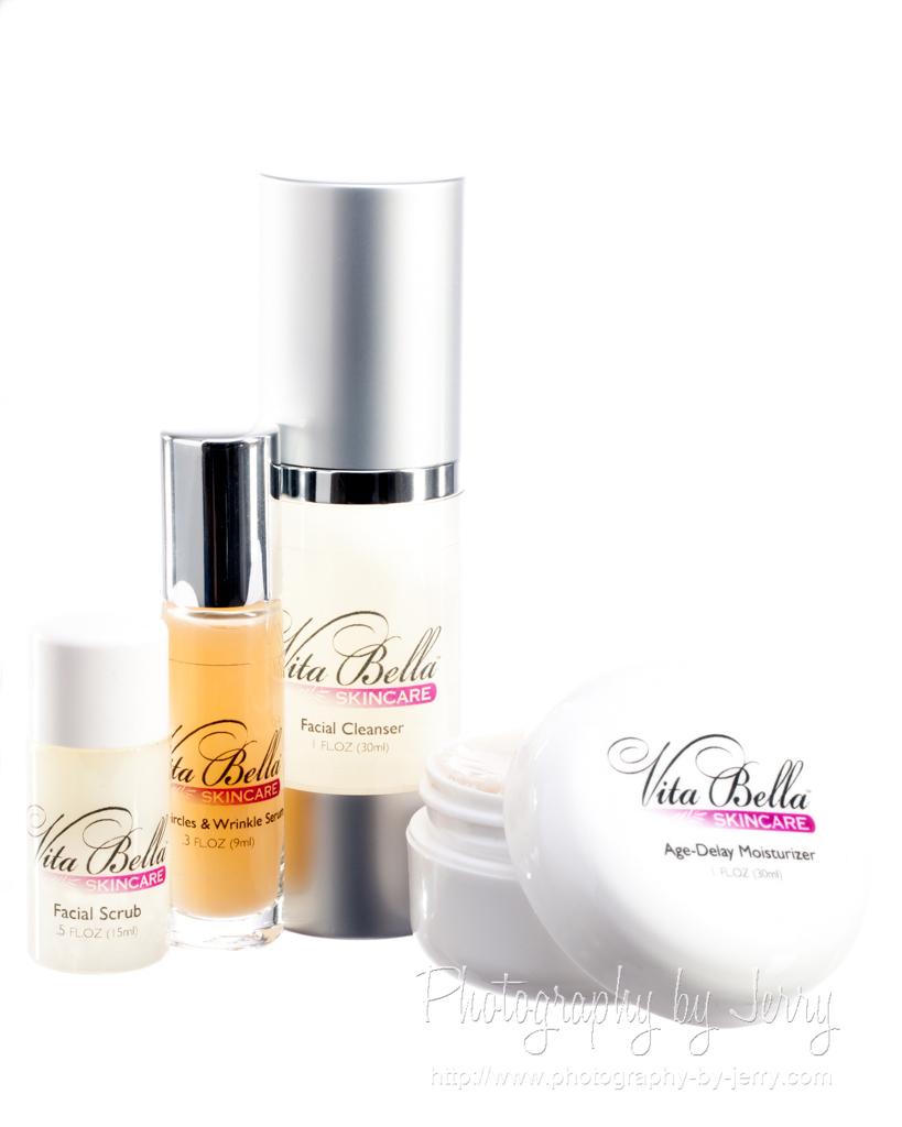 Product Photography - Makeup