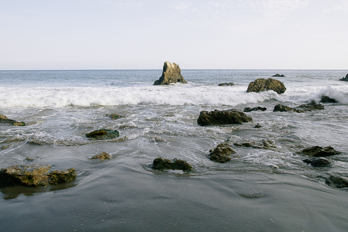 EL MATADOR BEACH CALIFORNIA