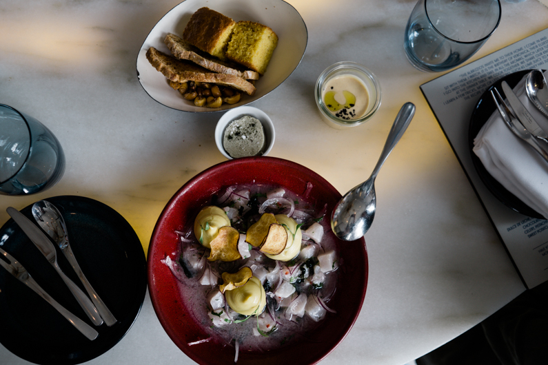 CEVICHE LISBON PORTUGAL GOOD EATS COORDINATES OF HER