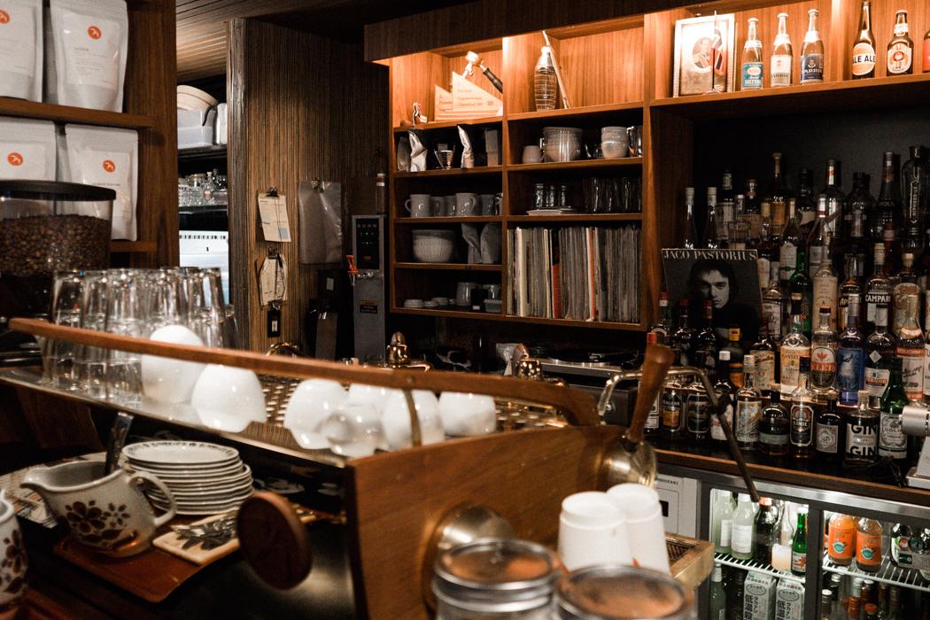 TOKYO COFFEE FULGEN COFFEE