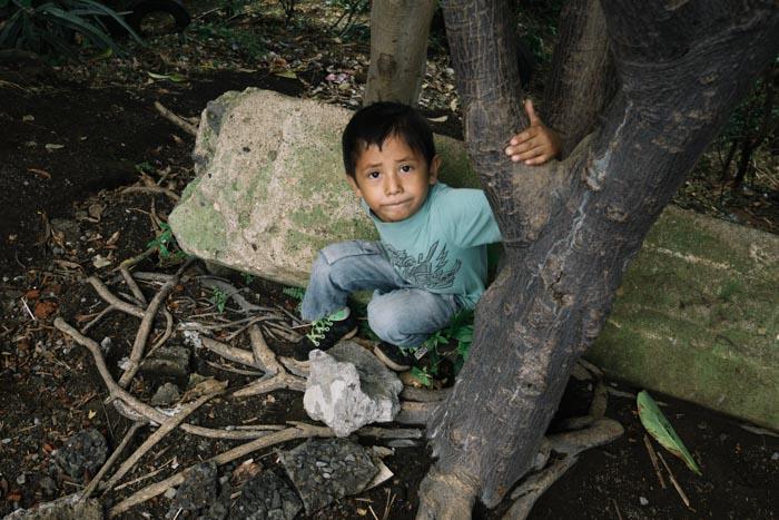 EL PANAMA NICARAGUA JOURNEY HUMANITARIAN