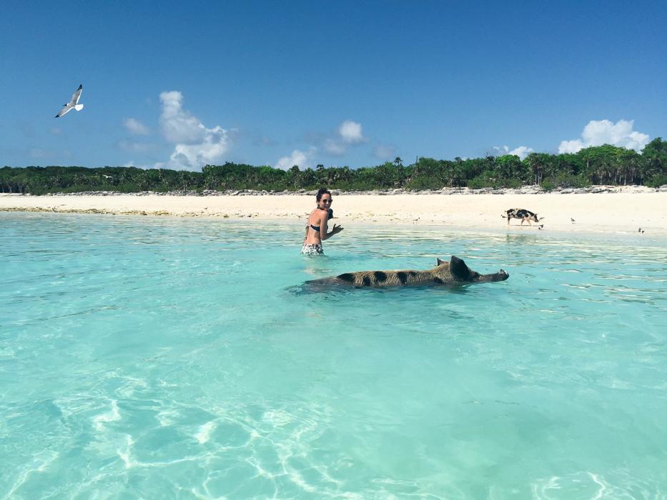 Bahamas Islands