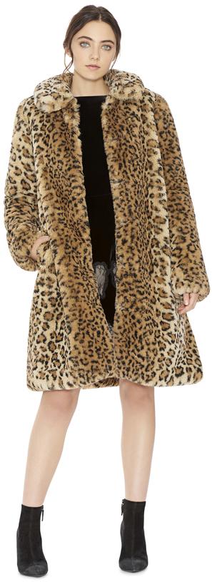 2. H&M Fur