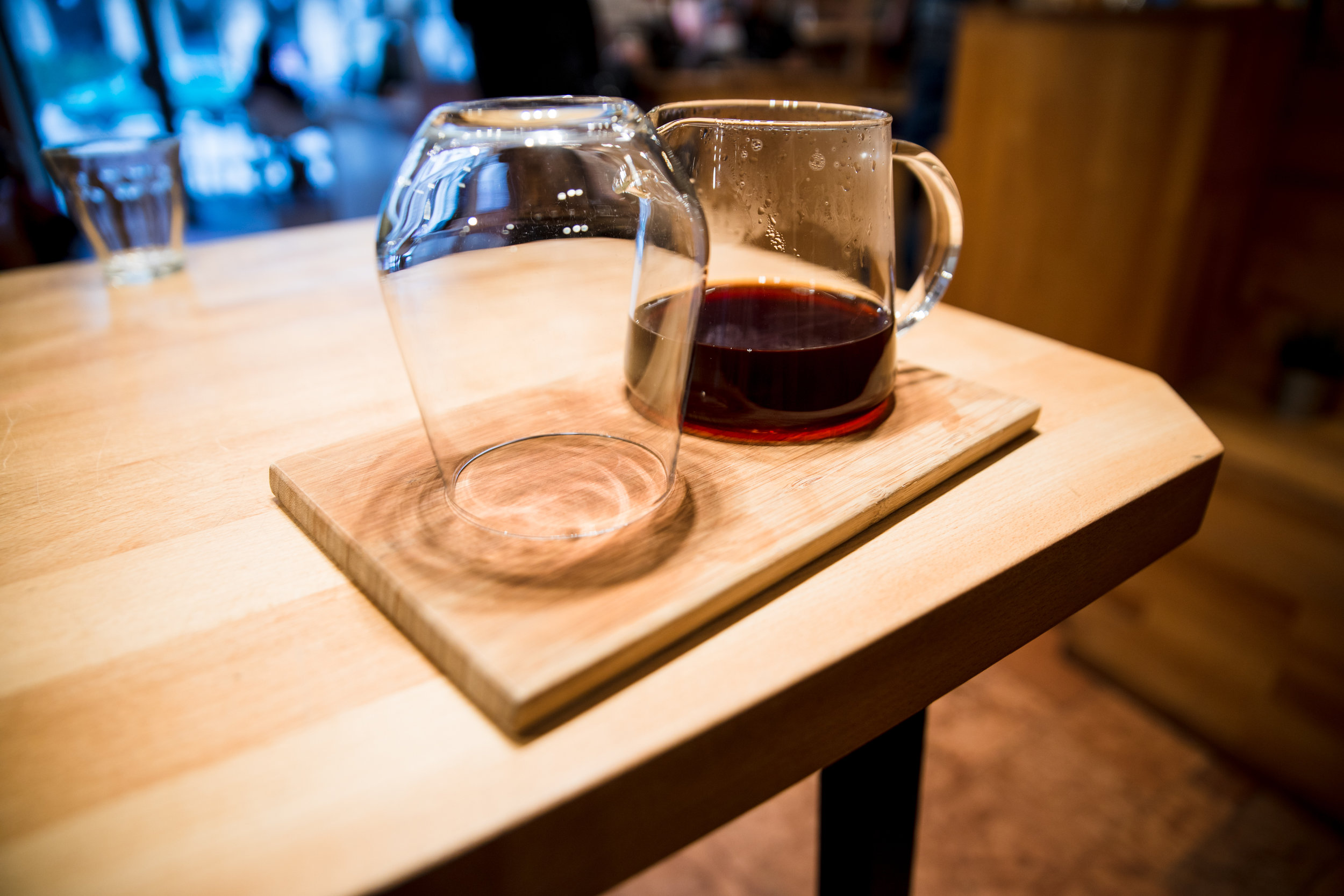 where to get coffee in budapest