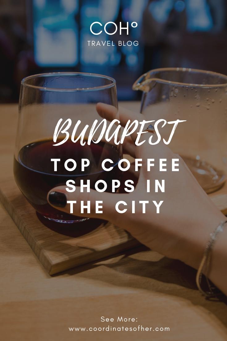 budapest coffee
