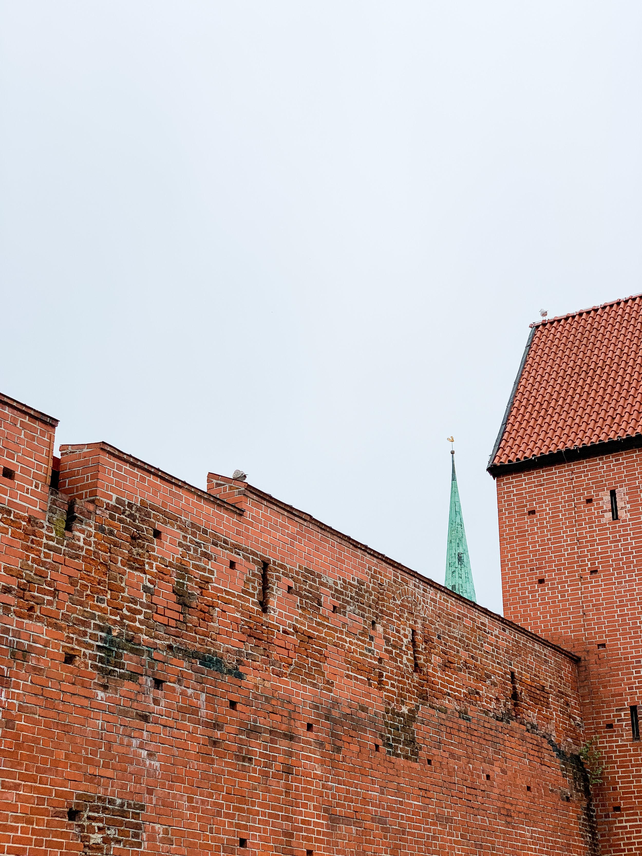 riga Latvia for 24 hours