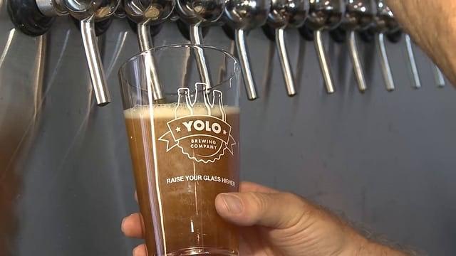 We ❤️ our local Brewers! Come support them @thecellar_folsom #folsom #eldoradohills #sacramento##yolobrewery