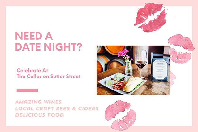 Date night on Sutter Street #buylocal #shopsmall