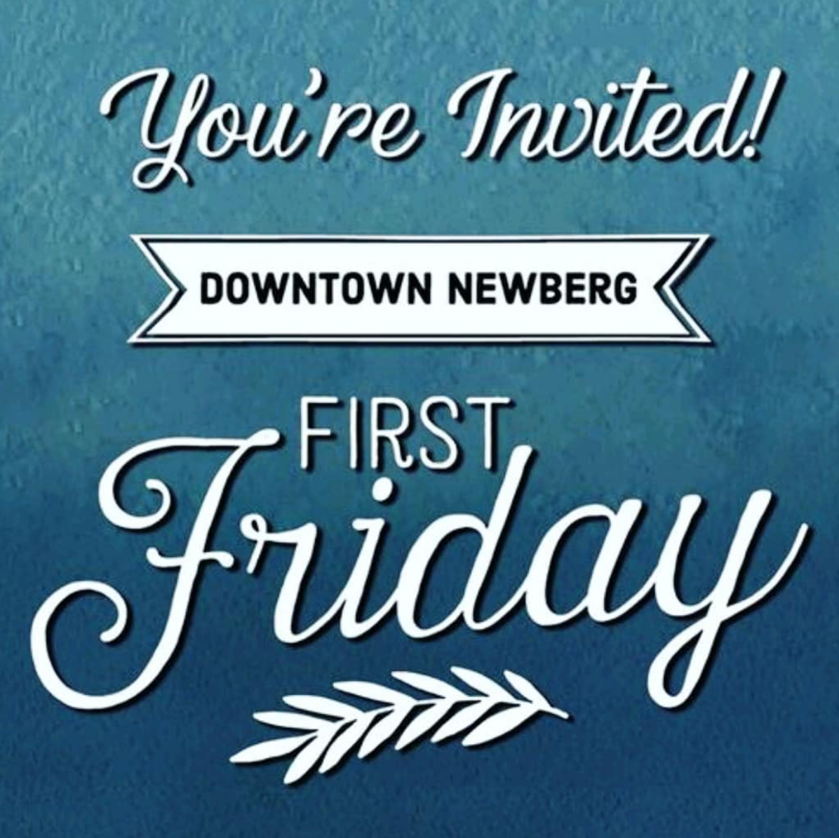First Friday - BLUE.PNG