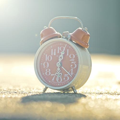 Pink alarm