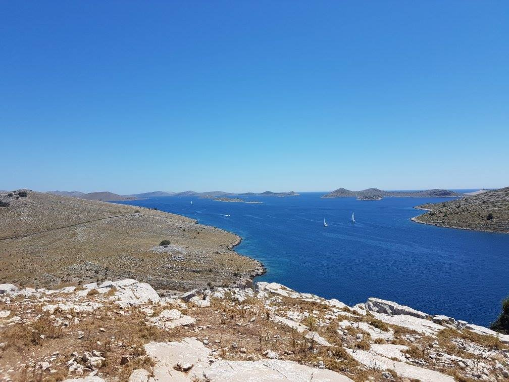 Kornati National Park, Croatia