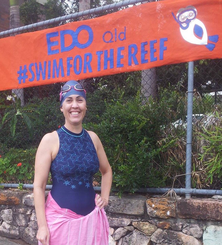 Swim for the Reef 2016