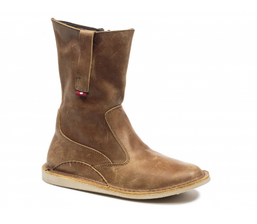 These boots from Oliberte have pleasantly surprised me. They're like a way better and cooler version of Uggs. Versatile and weather-resistant, these ones are keepers.