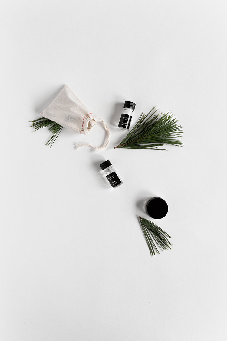 Selflessly Styled gifts for the minimalist