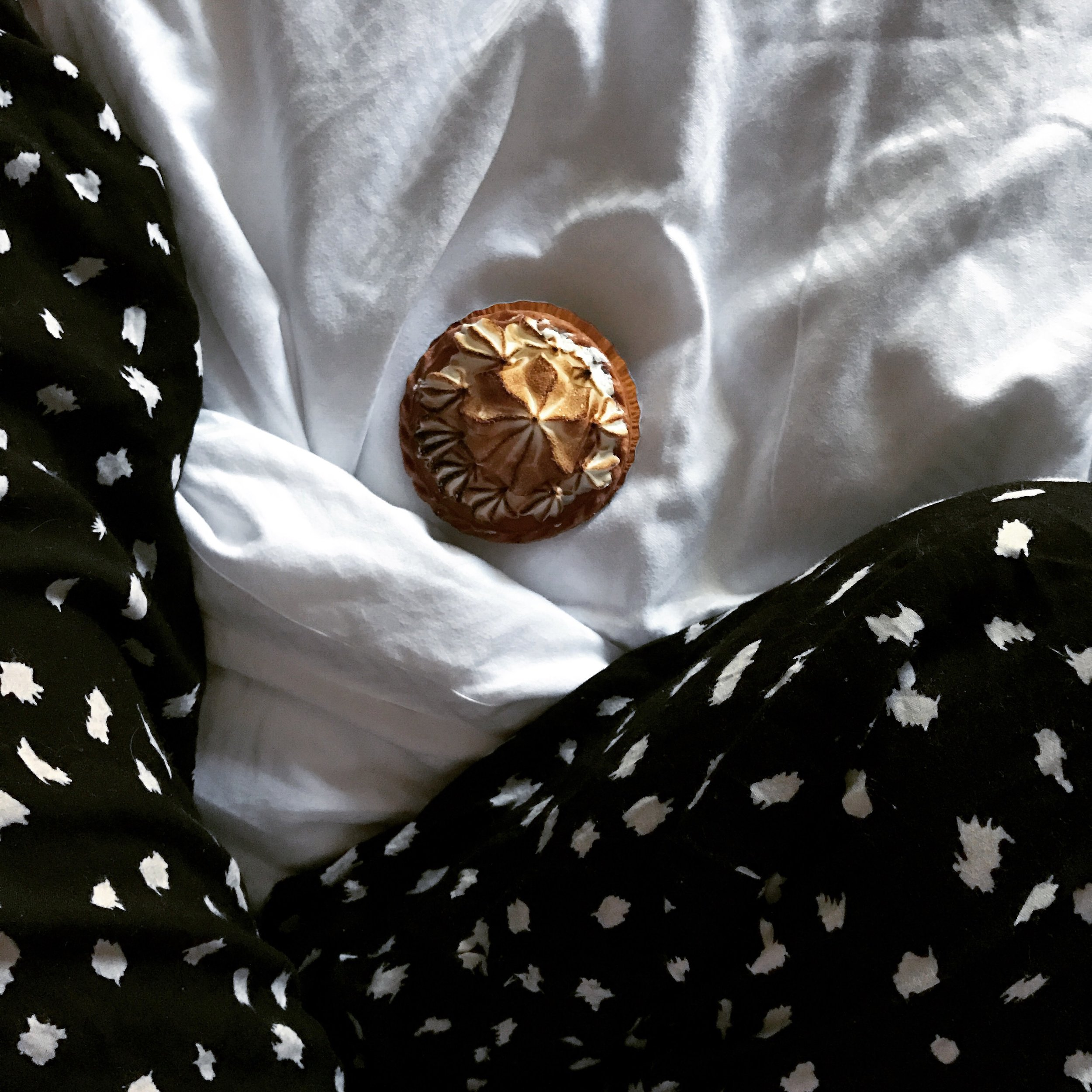 Sudara pants were my loungewear of choice during mornings and evenings at our hotel. See a full review of them  here .