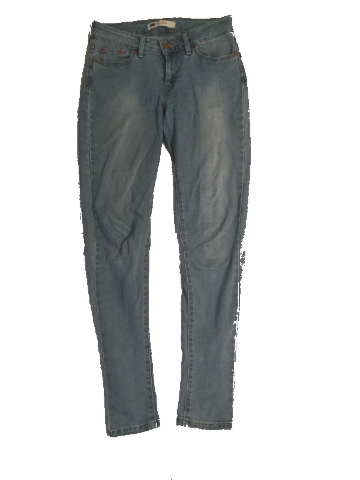 Secondhand Levi's Jeans