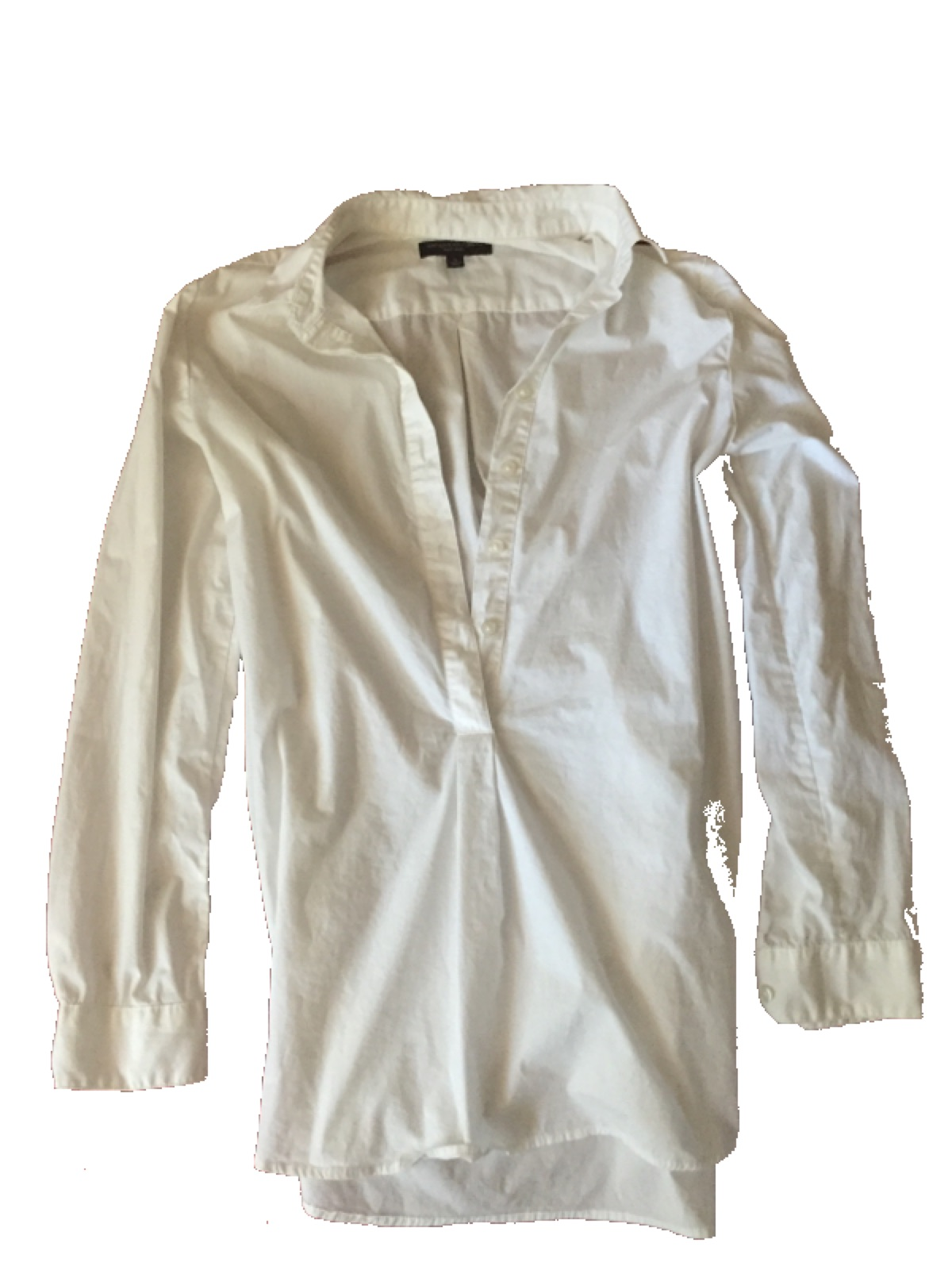 Secondhand Blouse from ThredUp