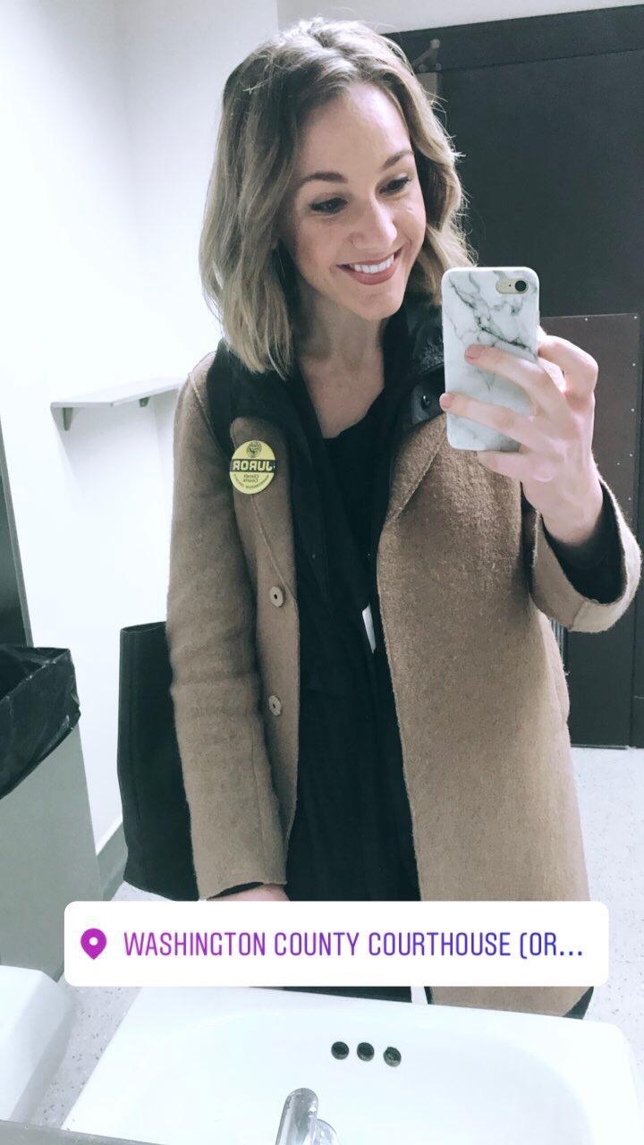 ethical capsule wardrobe