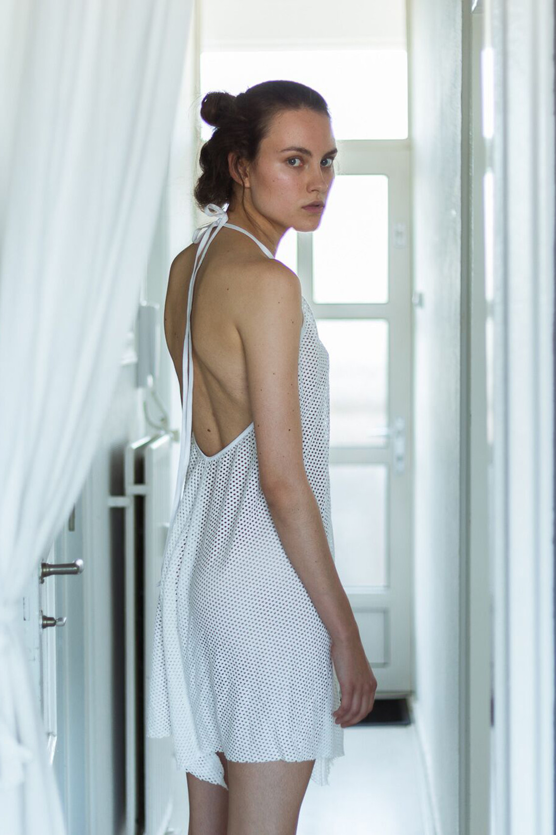 Clare Bare ethical lingerie