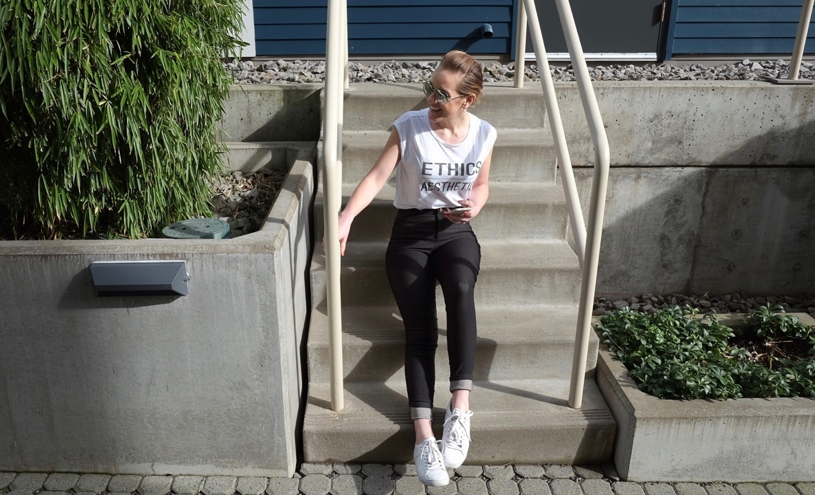ethical jeans (IMBY)