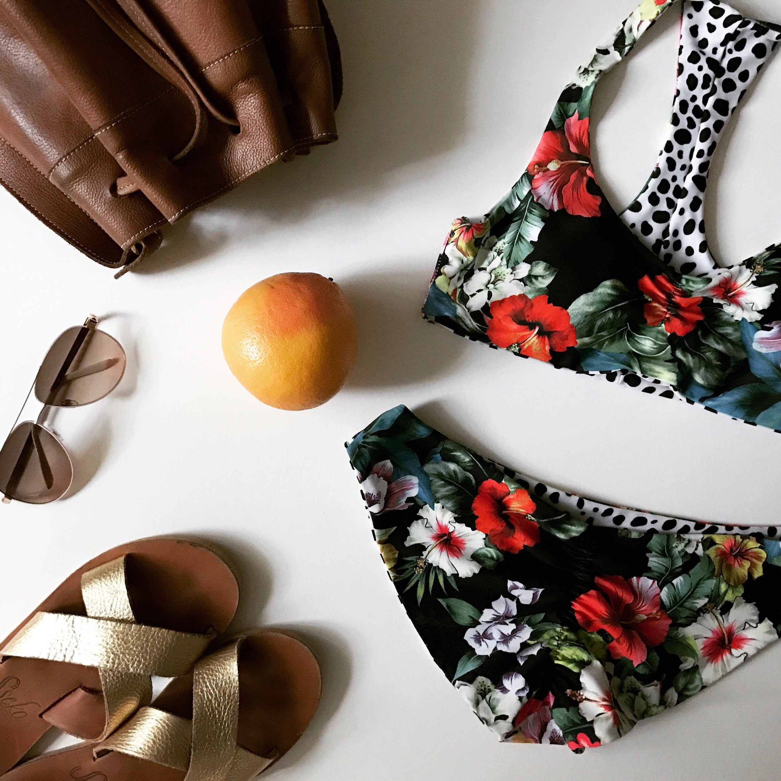 ethical swimsuits for your spring break