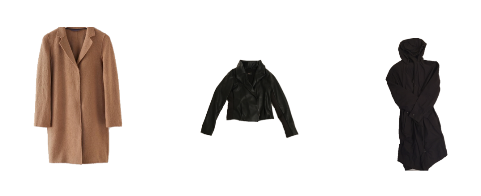 ethical capsule outerwear
