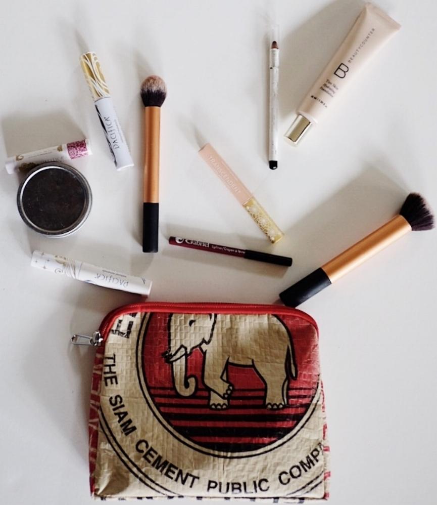 cute cosmetic case