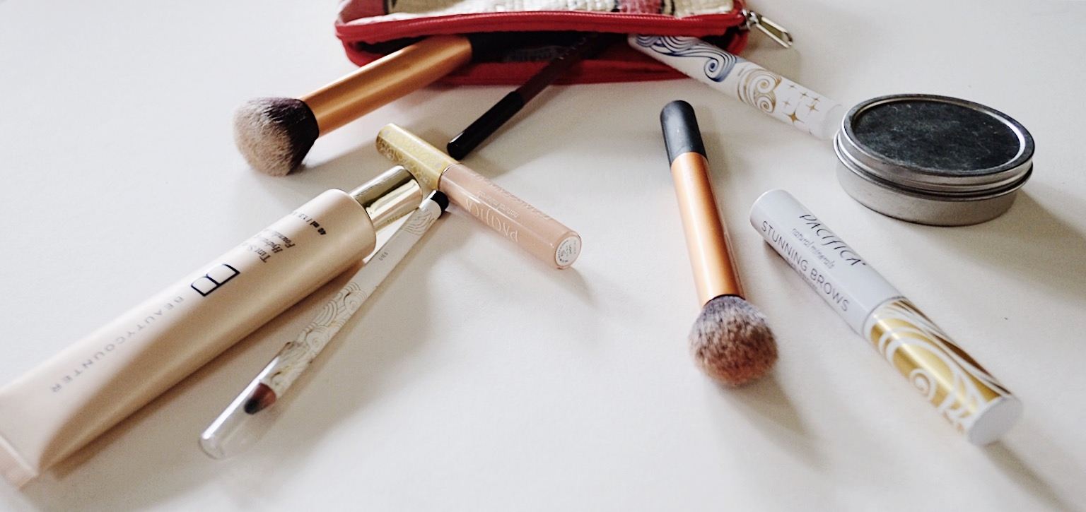 all natural makeup