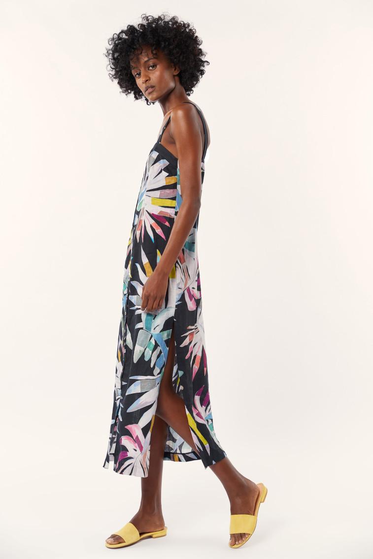 fair trade bridesmaid dress ideas