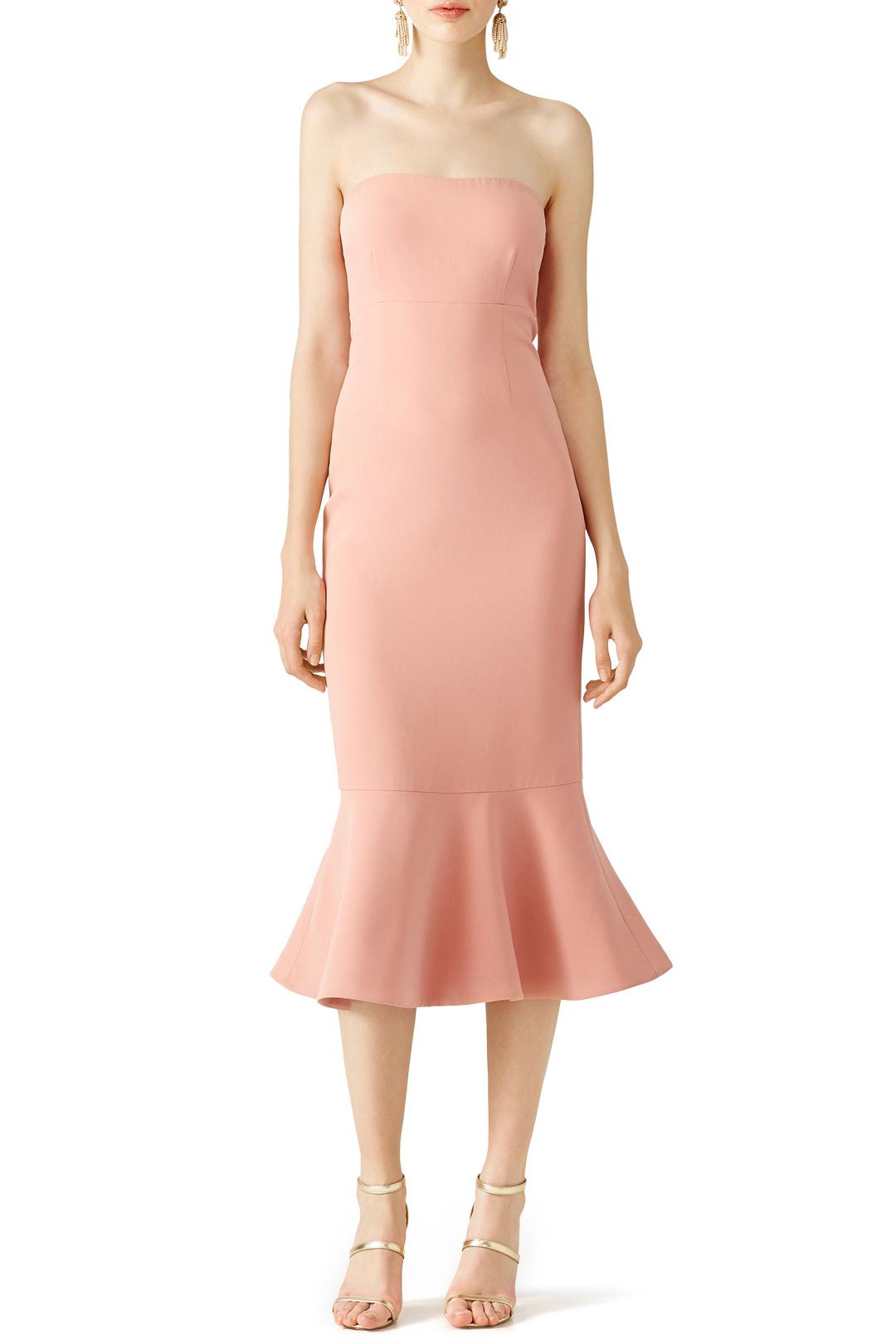 ethical bridesmaid dress ideas