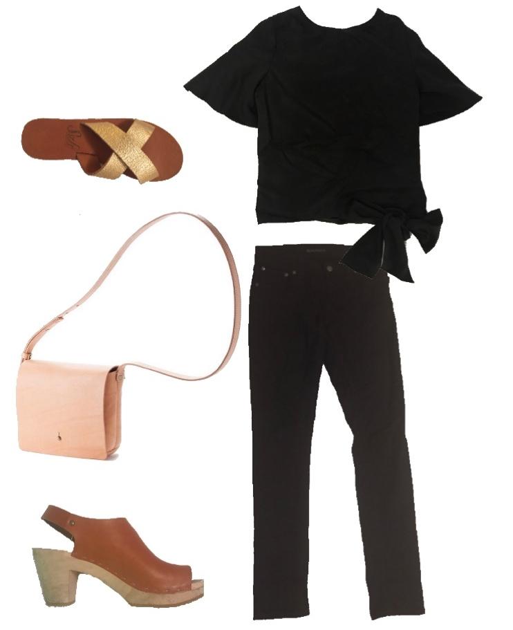 what to wear around europe