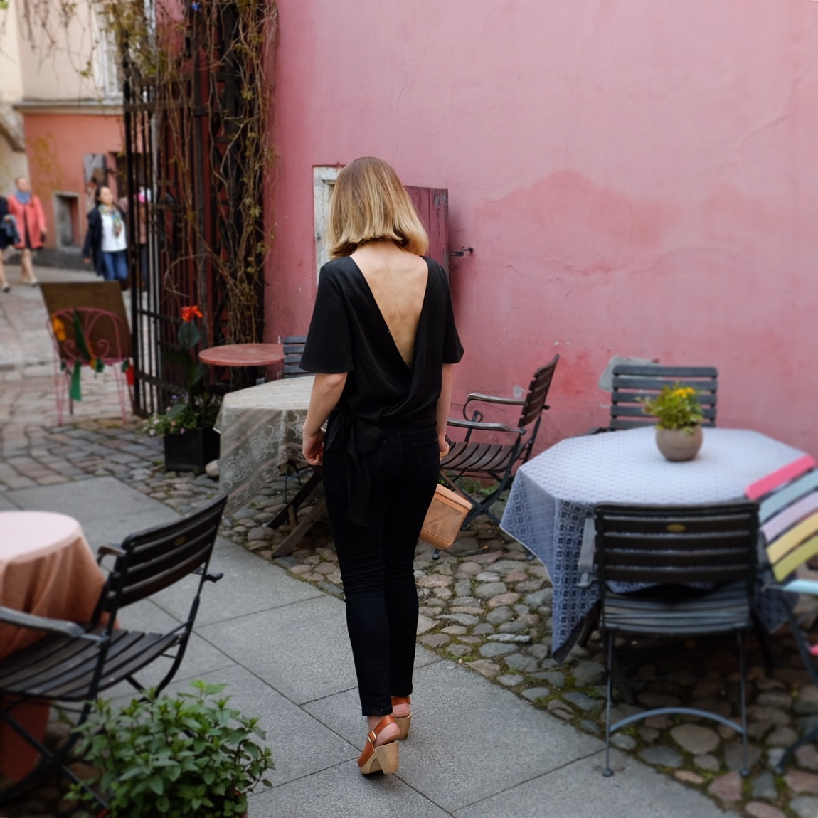 what to wear in europe