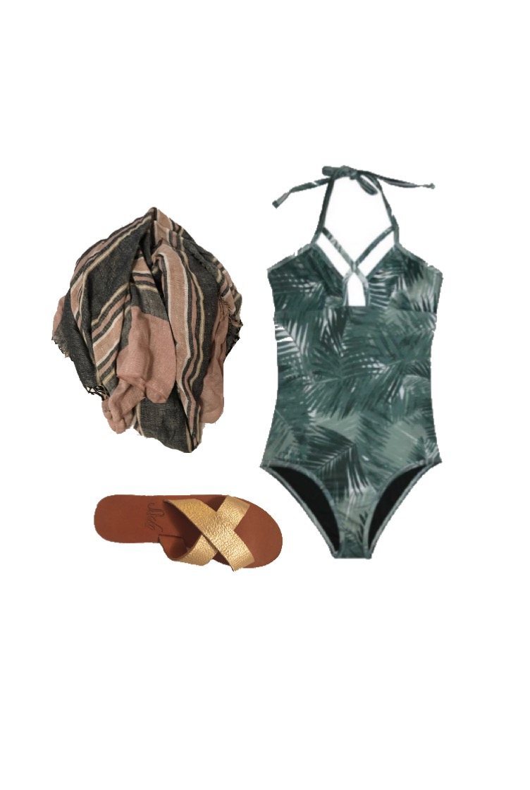ethical swimsuit