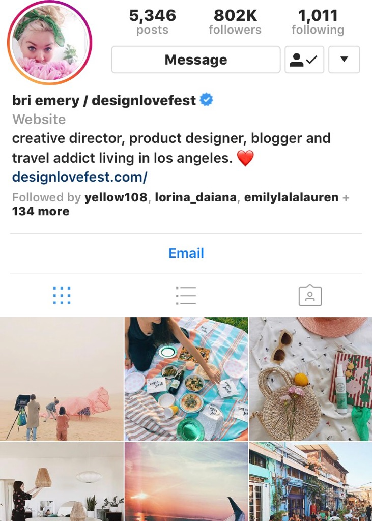 @designlovefest