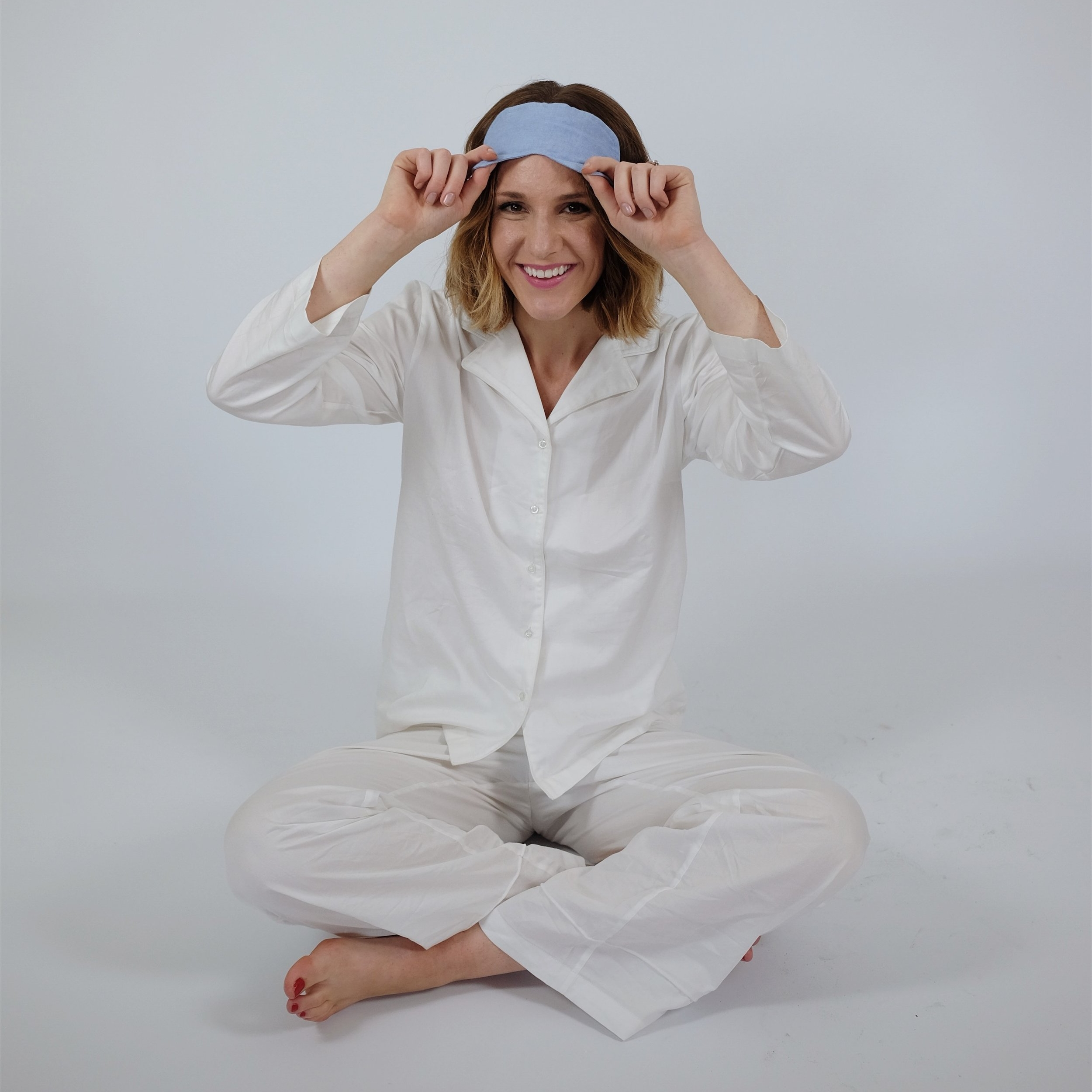Organic Cotton Pajamas | ethically made