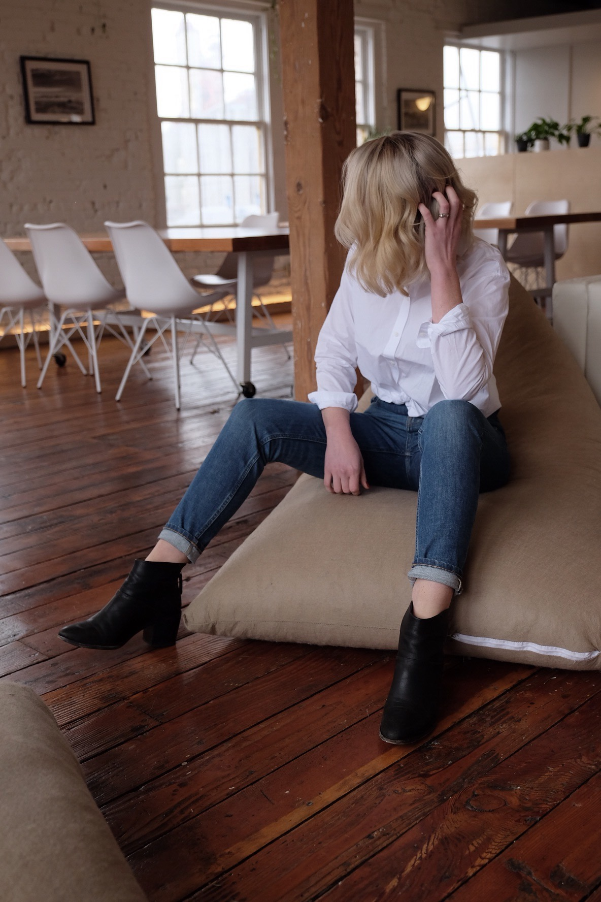Everlane Jeans   Selflessly Styled