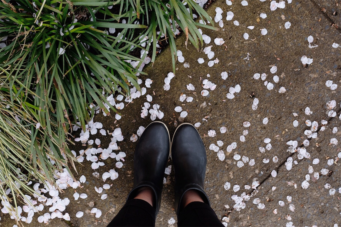 Selfessly Styled | ethical fashion blog