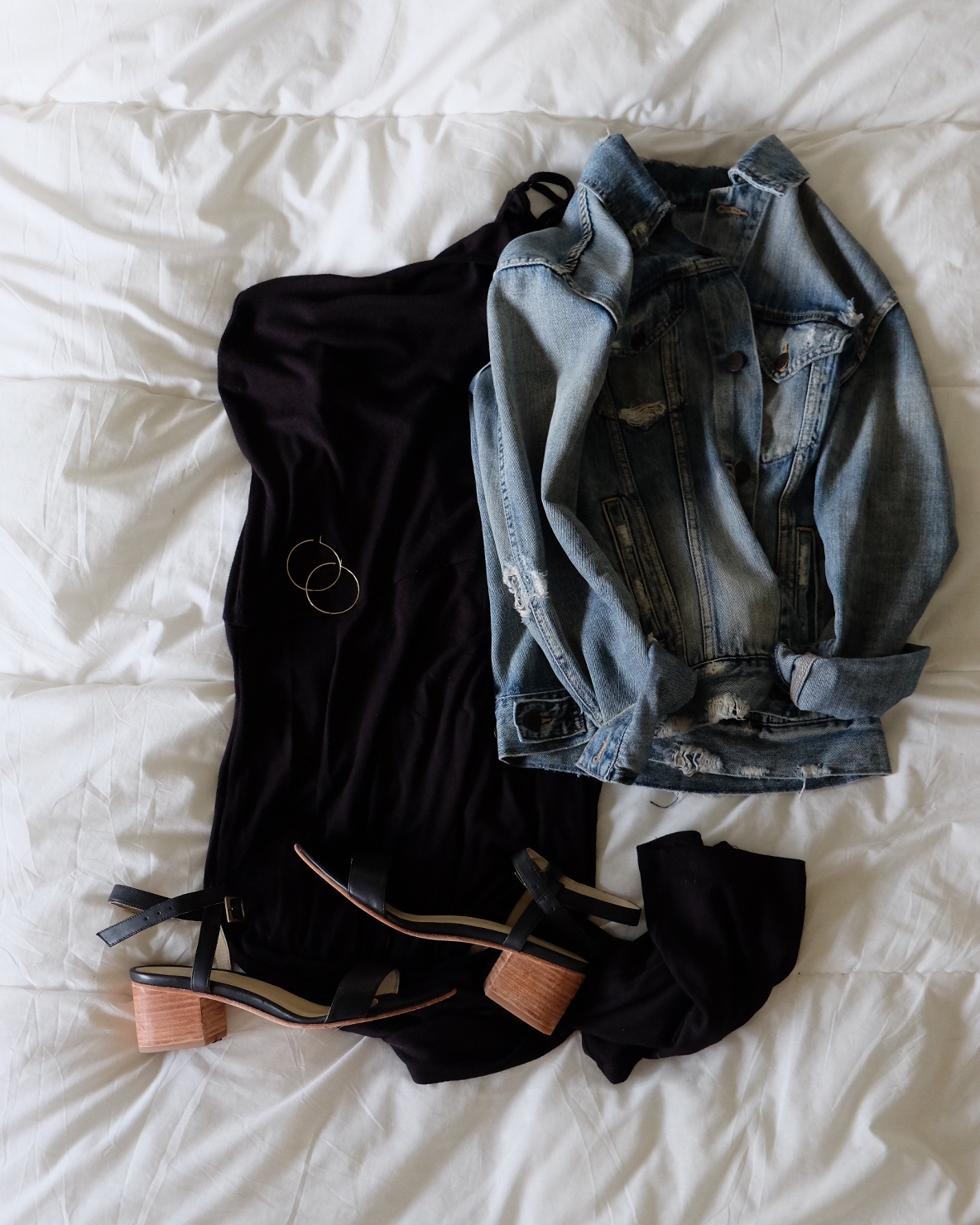Ethical fashion tips and tricks!