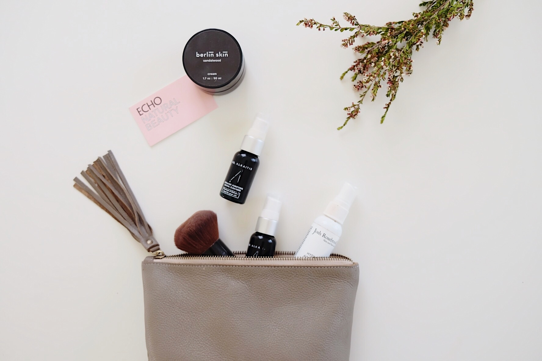 Echo Natural Beauty Review | Selflessly Styled