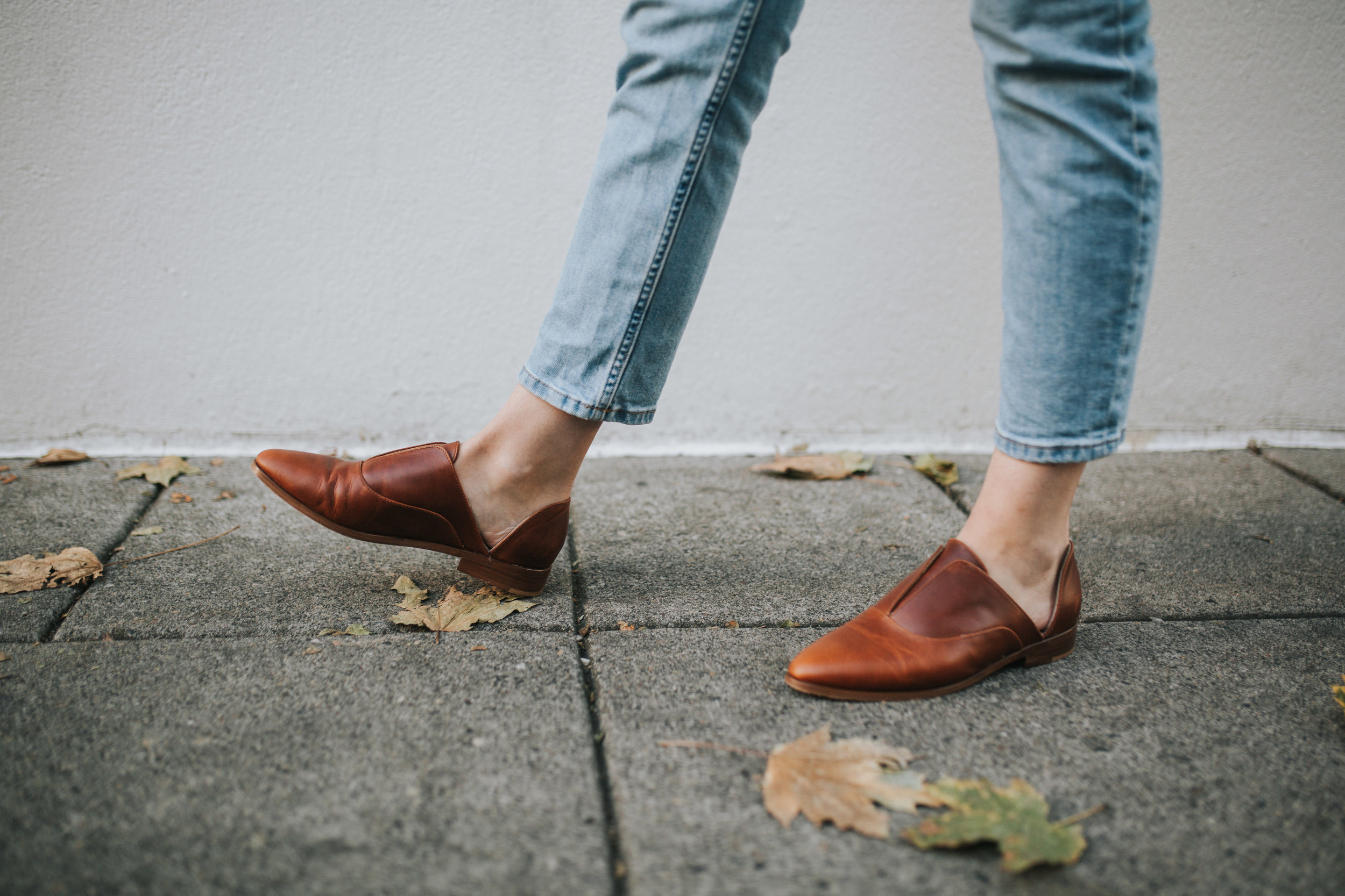 Nisolo Oxford Review | Selflessly Styled | Ethical Fashion