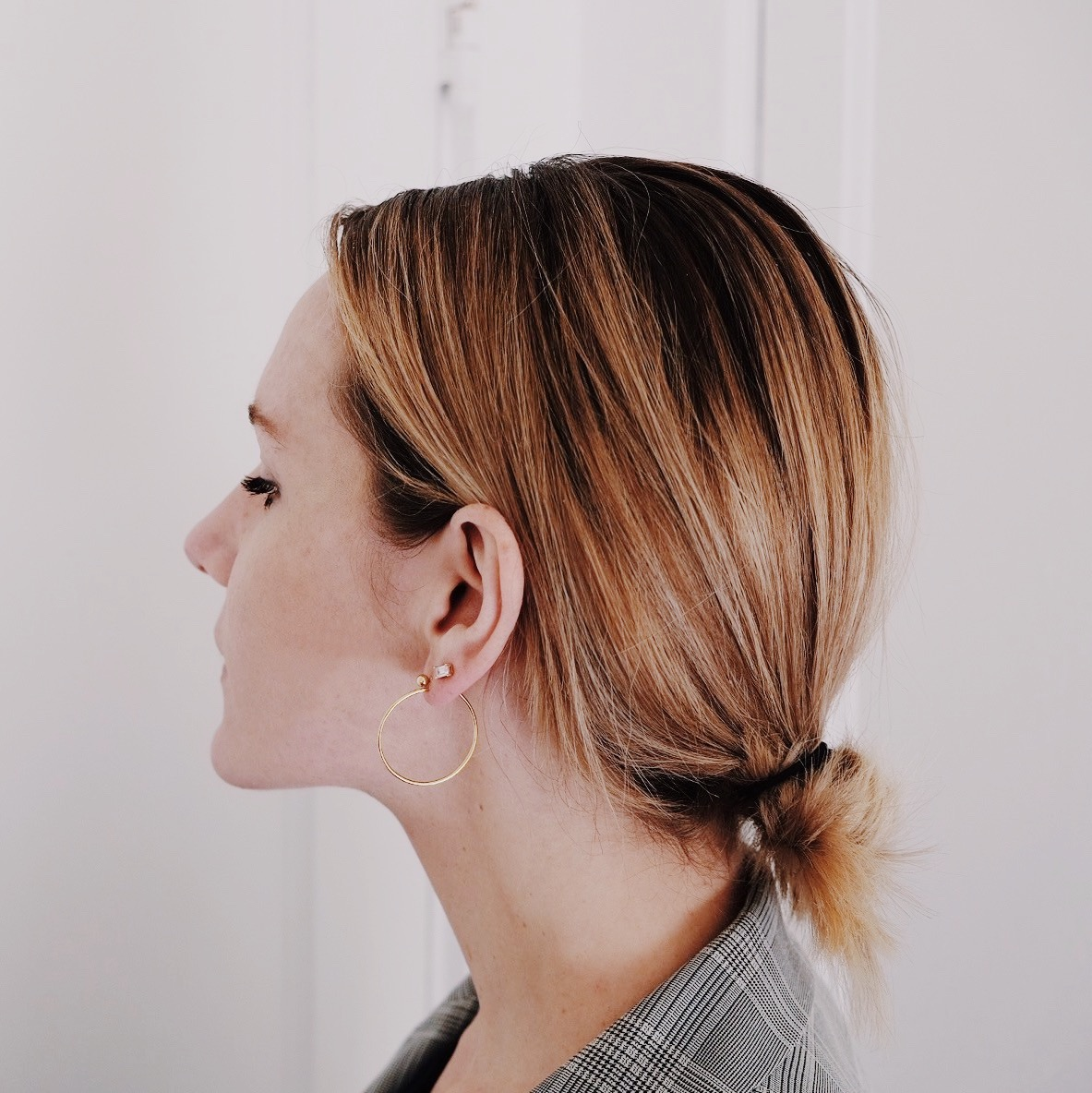 Ethical Minimal Versatile Earring Capsule Review by Selflessly Styled