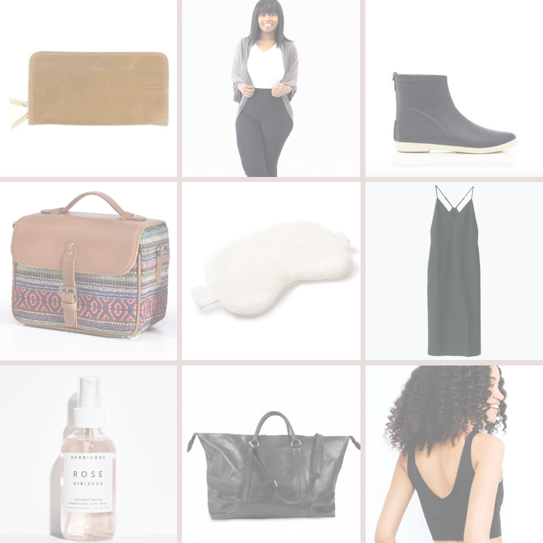 Ethical Gift Guide for Travelers   Selflessly Styled