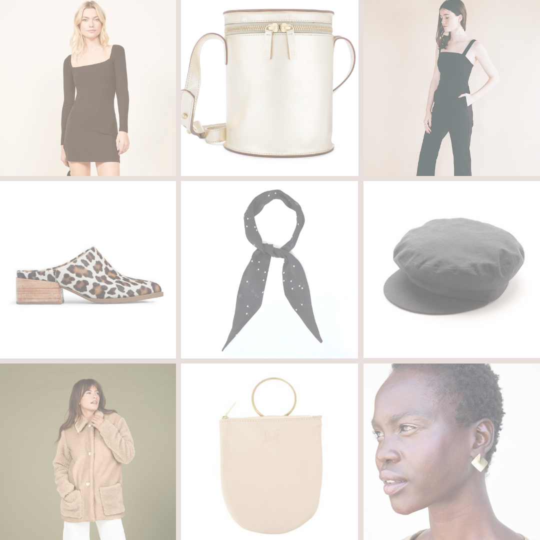 Ethical Gift Guide for Fashionistas | Selflessly Styled