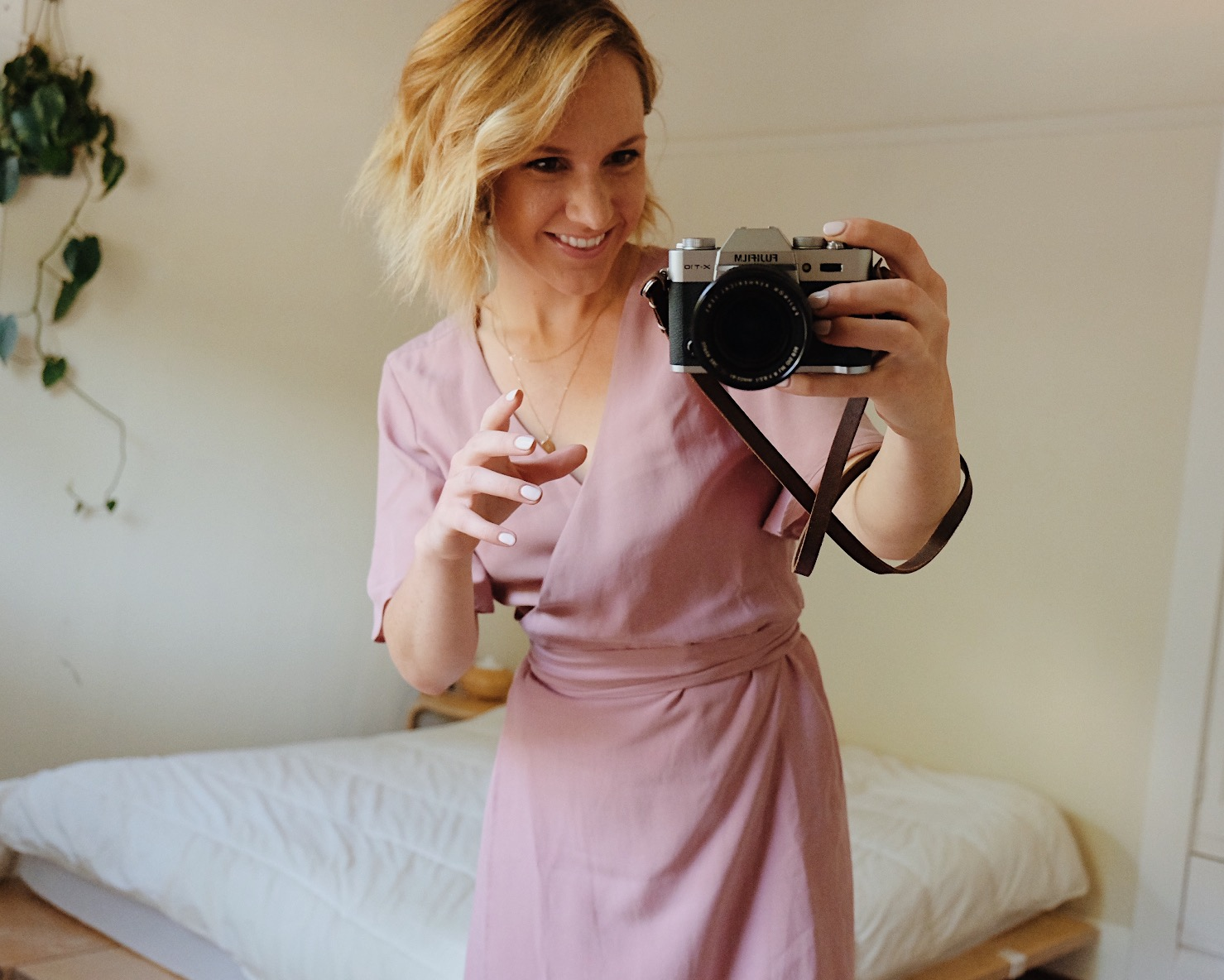 Selflessly Styled | Sustainable + Ethical Fashion Blogger