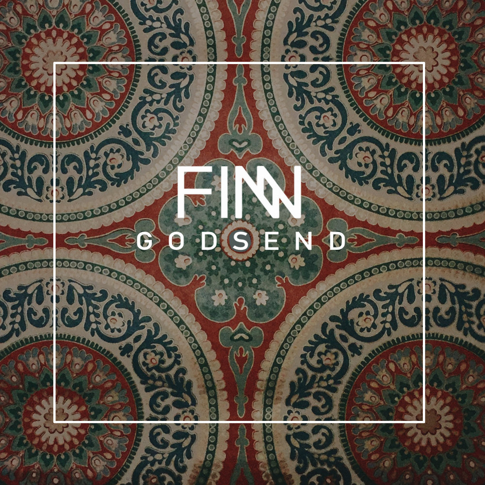 Finn - Godsend EP  Produced, Engineered, Mixed