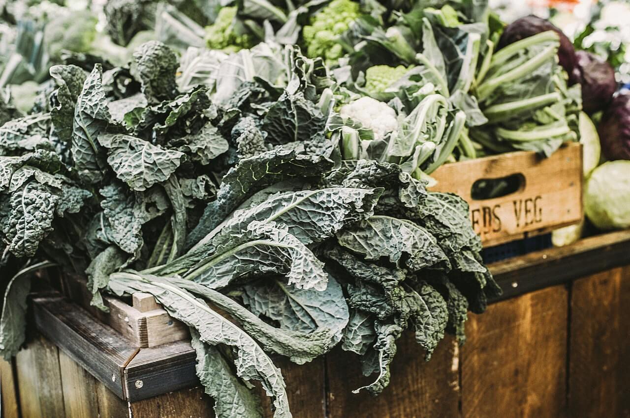 Goitrogenic Foods - Holisticole